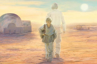 Star Wars Blu-ray: First to feature THX Media Director