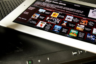 Virgin Media TiVo iPad app - new details and screens revealed