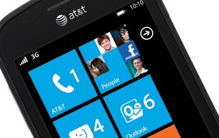 Samsung Focus S Windows Phone 7.5 handset announced