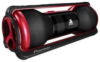 Pioneer streetwise with new Steez Audio range