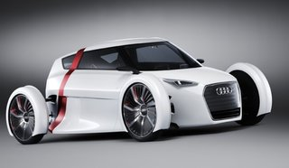 Audi Urban concept car makes debut in Frankfurt