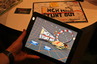 iPhone and iPad to get Qualcomm augmented reality boost