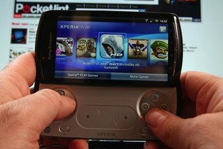 PlayStation Suite SDK set for release - new games coming 2012