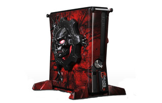 Gears of War 3 Calibur11 vault turns your Xbox 360 evil