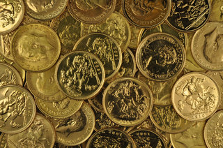 iPhone app contains secret to £2,000 of buried gold