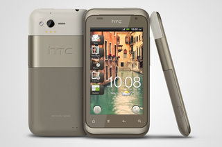 HTC Rhyme: An Android phone for girls