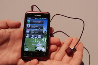 HTC Rhyme pictures and hands-on
