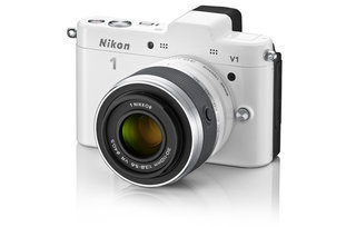 Nikon 1 V1 mirrorless camera: Tough, tidy and packed with tech