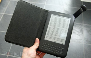 Amazon gets lending with Kindle local libraries
