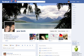 Facebook Timeline announced: New design for the social network