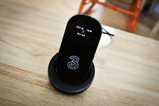 Three MiFi HSPA+ pictures and hands-on