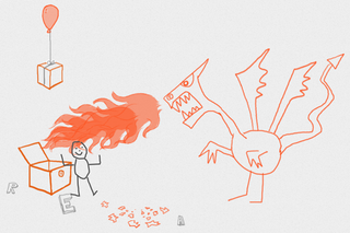 WEBSITE OF THE DAY: Draw a Stick Man