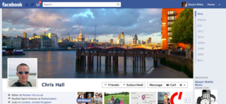 Facebook Timeline apps: The big applications coming to Europe