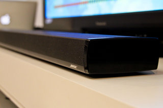 Bose Lifestyle 135 / CineMate 1 SR pictures and hands-on