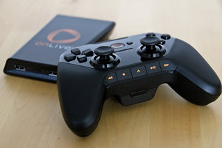 OnLive Microconsole pictures and hands-on