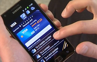 Visa takes on PayPal with mobile payment platform