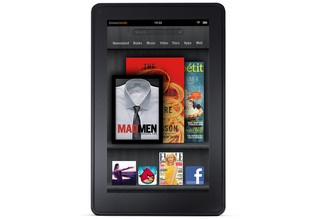 Amazon Kindle Fire: Official with $199 price tag