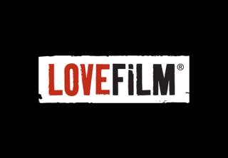 Lovefilm on iPad streams in
