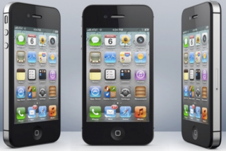 iPhone 4S confirmed by Apple?