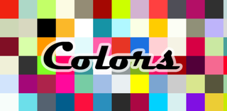APP OF THE DAY: Colors (Android)
