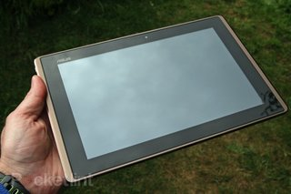 Asus Eee Pad Transformer 2 landing before end of 2011