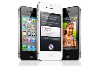 iPhone 4S unveiled at Apple Let's Talk iPhone event - coming to UK 14 October