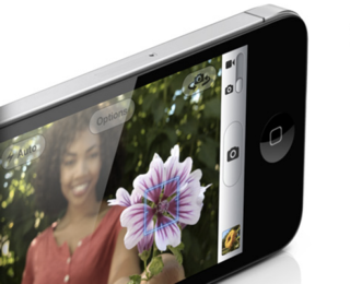iPhone 4S prices start at £499, contract deals held off for time being