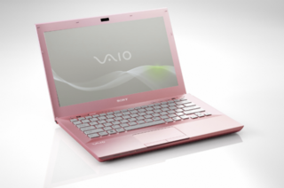Sony updates Vaio S laptop series