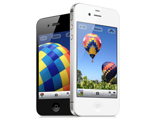 What makes the iPhone 4S camera so much better?