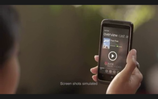 Xbox Companion App for Windows Phone turns your phone into a remote control
