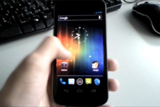 Samsung Nexus Prime hands-on pictures and video leak