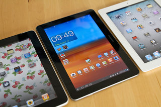 Samsung Galaxy Tab 10.1 does infringe iPad patents in US