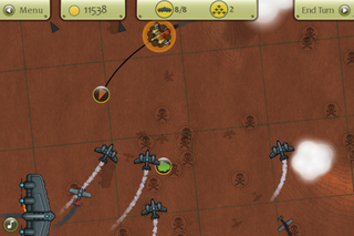 APP OF THE DAY: Steambirds: Survival review (iPhone)