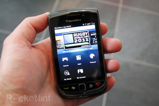 Free BlackBerry apps for those put out by service outage