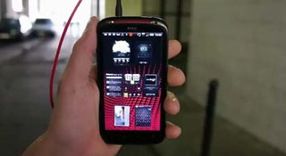 Fanboy creates homegrown HTC Sensation XE ad with Beats