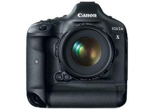 Canon EOS-1D X unveiled, coming March 2012