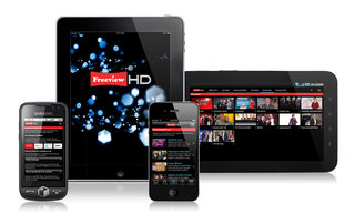 Freeview HD TV Guide app now on Android and iPad in time for final digital switchover