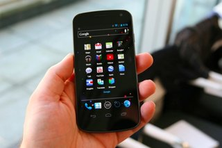 Samsung Galaxy Nexus release confirmed: UK gets it on 17 November