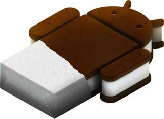 Ice Cream Sandwich brings Android Beam to Galaxy Nexus