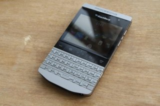 Porsche designed BlackBerry coming 27 October