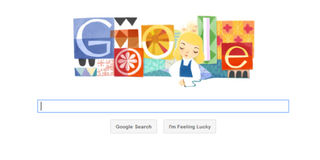 Mary Blair Google doodle: American artist's 100th celebrated