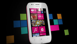 Nokia Lumia 710 now official