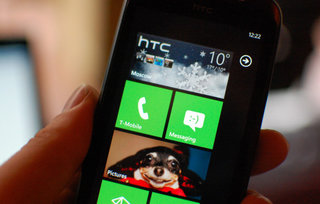 Windows Phone 7 Mango now available to all first gen WP7 users