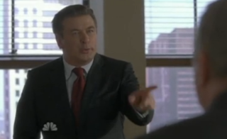 Apple's Siri powered TV as imagined by 30 Rock