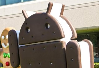 Android Ice Cream Sandwich for Samsung Galaxy S II in Q2 2012