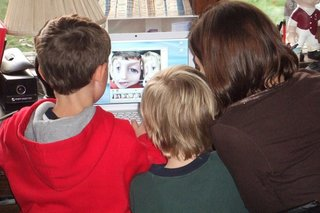 Big 4 ISPs team up to protect kids online