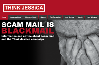 WEBSITE OF THE DAY: Think Jessica