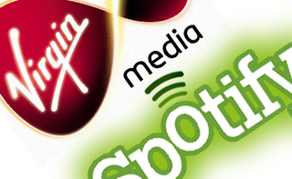 Virgin Media bundles Spotify Premium into broadband and mobile deals