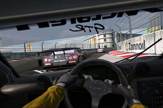 app of the day real racing 2 review iphone image 2