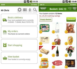 best android shopping apps image 1